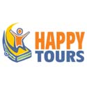 happy tours kockasta