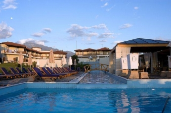 Dion Palace Beauty & Spa 5*-Pieria