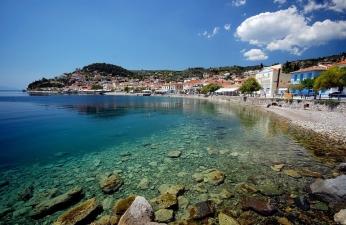 Evia - Edipsos (više vila)