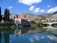 Trebinje - Dubrovnik