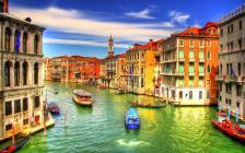 Severna Italija i Venecija