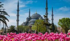 Istanbul i Prinčevska ostrva