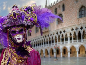 Venecija (karneval)