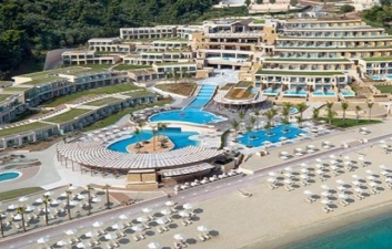 Miraggio Thermal Spa & Resort 5* - Paliouri