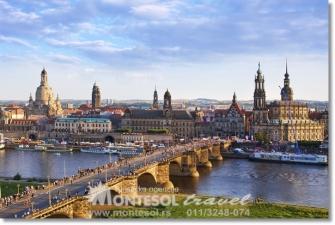 Evropski gradovi (Dan državnosti)