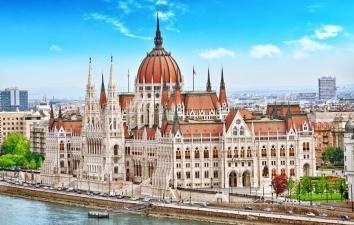 Budimpešta (8. Mart)
