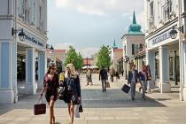 Parndorf (Shopping)