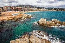 Ljoret de Mar - Španija