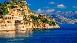 Grčka ostrva (avio)
