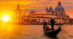 Venecija (Dan zaljubljenih)