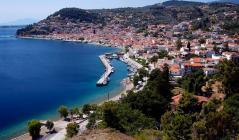 Vila Kiprianos (Evia)