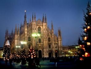 Milano (Nova Godina)