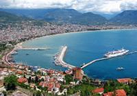 Turska - Alanja (avionom)