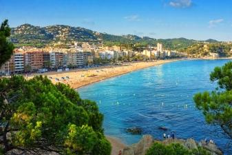 Španija - Ljoret de Mar