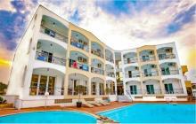 Stavros Beach Hotel 3*