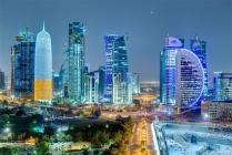 Katar - Doha (hoteli)