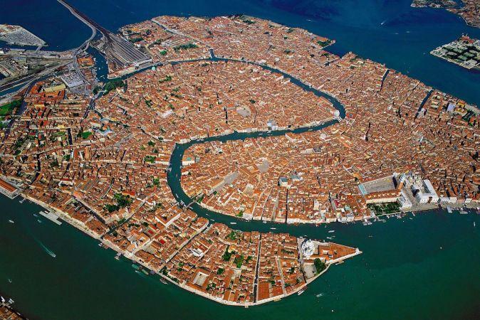 venecija mapa Venecija   2 noćenja, autobusom,, Travel4you venecija mapa