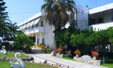 Hotel Niko - Kanali
